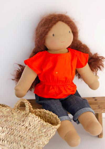 Happytoseeyou_Poupee_Cecilia_Orange