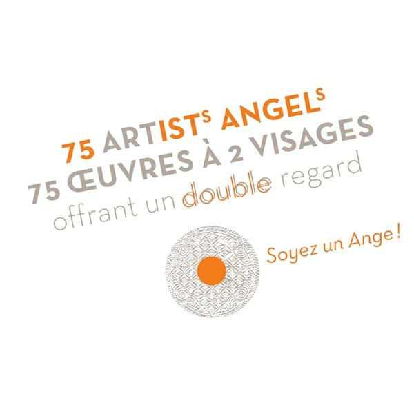 75œuvres_2visages_Double regard