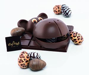 LENOTRE_Hippo'Croc'_2013
