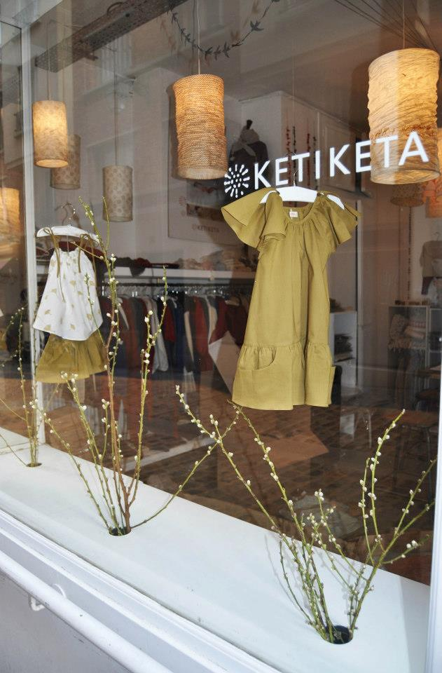 Ketiketa_Showroom_Vitrine