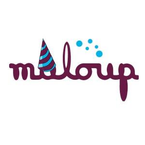 MALOUP_Logo_Anniversaire