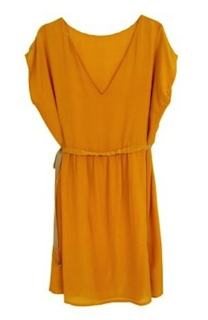 POMANDERE_French_Trotters_robe_jaune