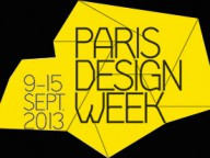 Paris_Design_Week_S13_Logo_Jaune_noir