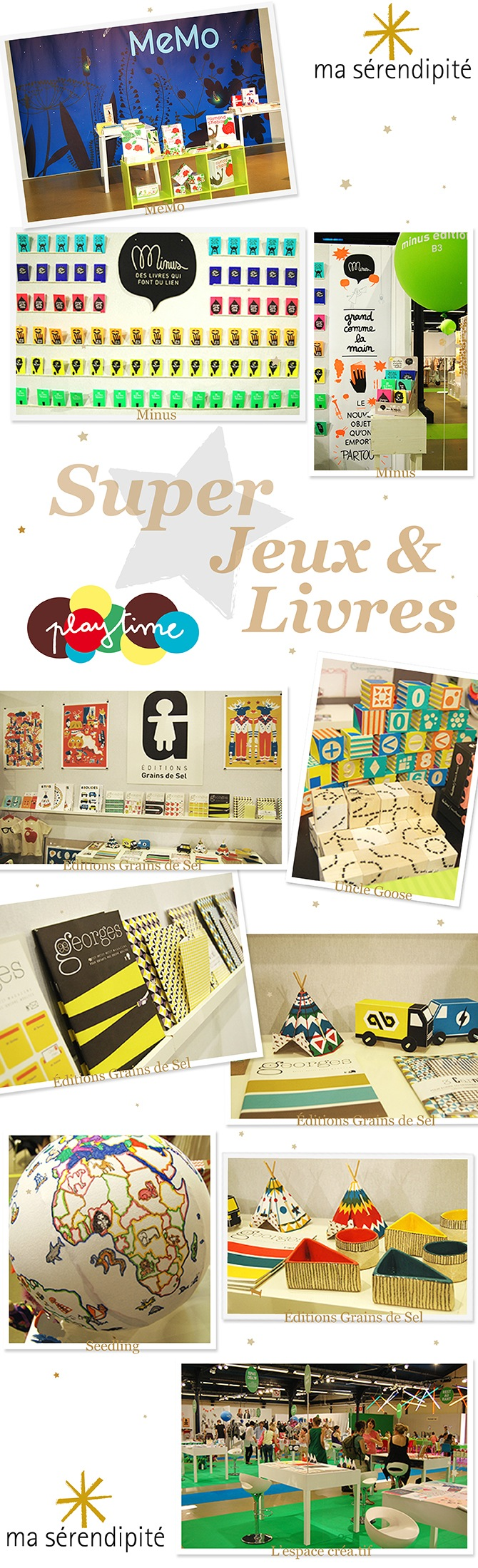 episode 5 back to playtime paris super jeux et livres ma s rendipit. Black Bedroom Furniture Sets. Home Design Ideas