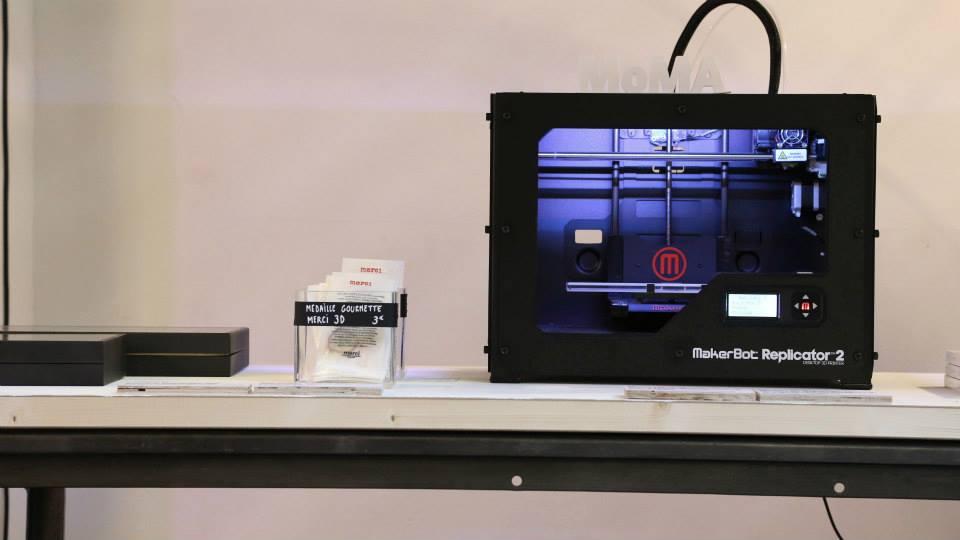 MERCI_Imprimante_MakerBot_Replicator2