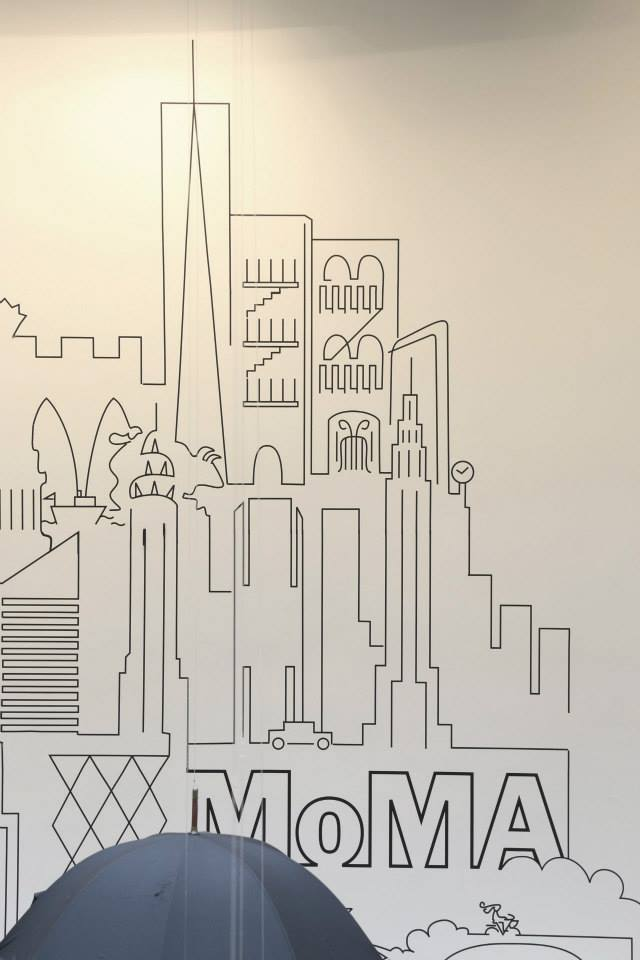 MERCI_Papier_peint_NYC