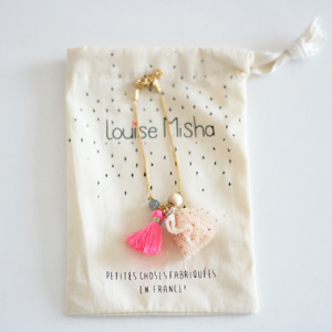 LOUISE_MISHA_Fraise_Bracelet