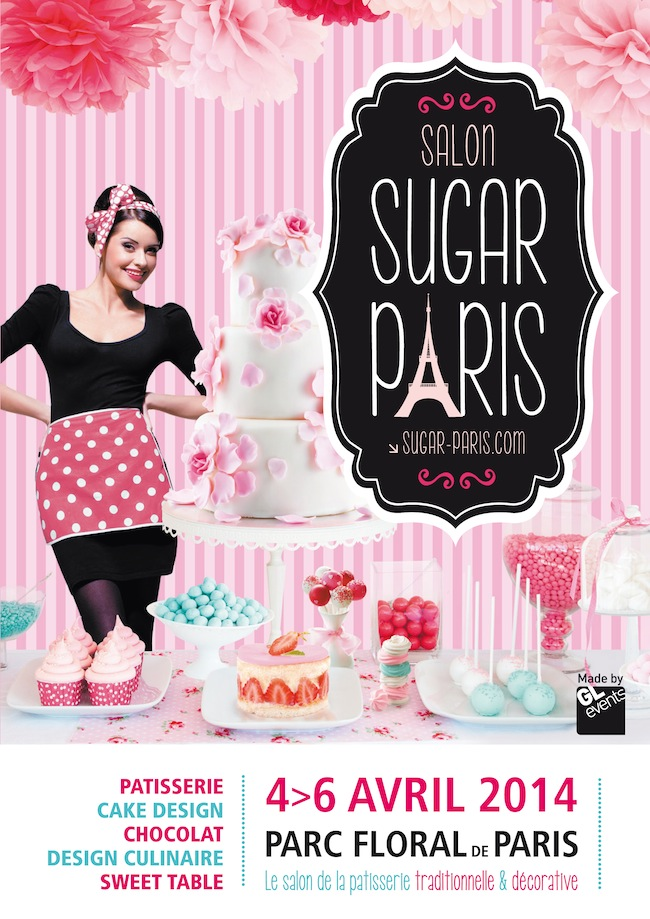 SUGAR PARIS_affiche