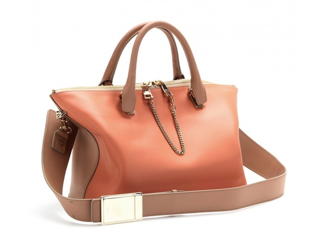 CHLOE-Baylee-Medium-leather-tote_Beige_Rose_1400E_PROFIL