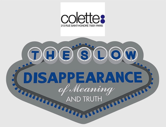 COLETTE_PARIS_the_slow_disappearance_juin14