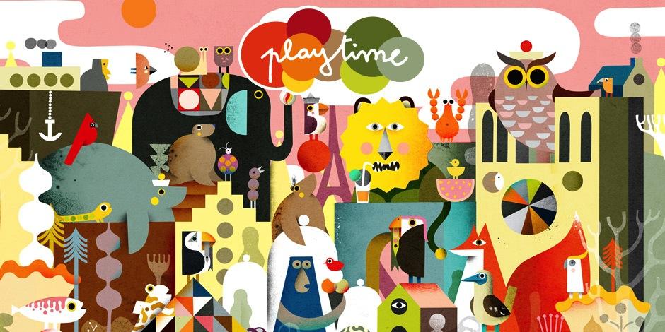 Playtime 16e