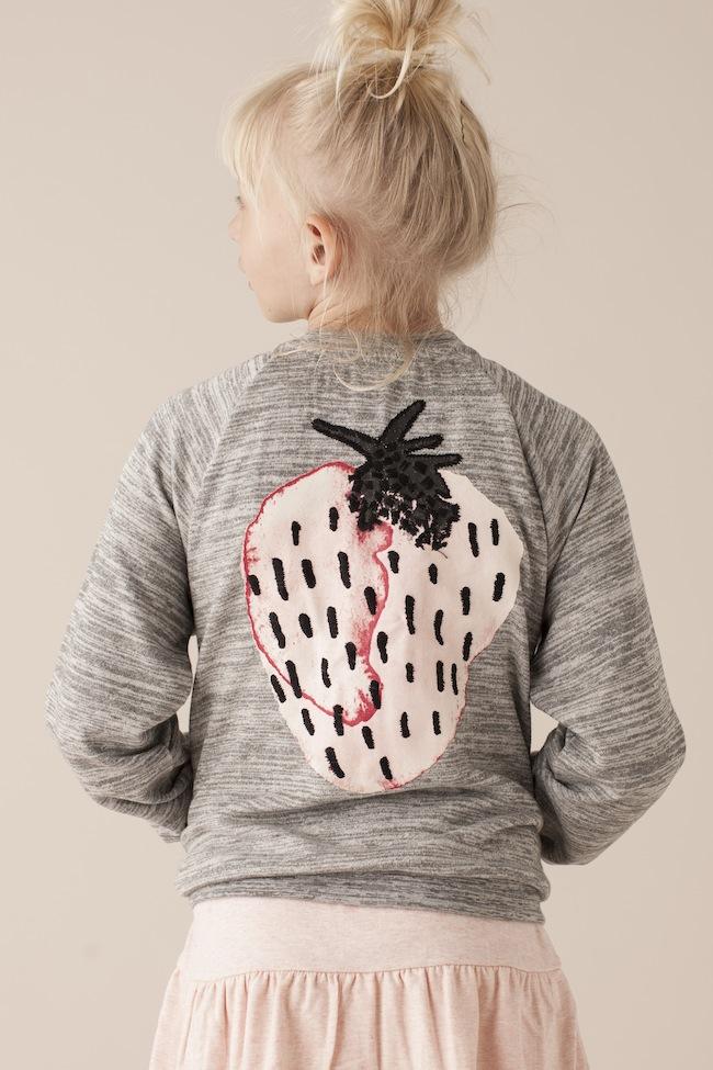SOFT_GALLERY_SS2014-Mariko Strawberry (Backt) 500Ddk-67,50Eur