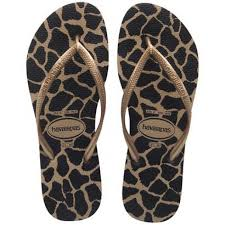 HAVAIANAS_Slim_Animals_rose_gold