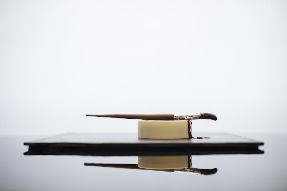 ARTea Time - Shangri-La Hotel, Paris pour l'exposition Paul Durand-Ruel - Octobre 2014