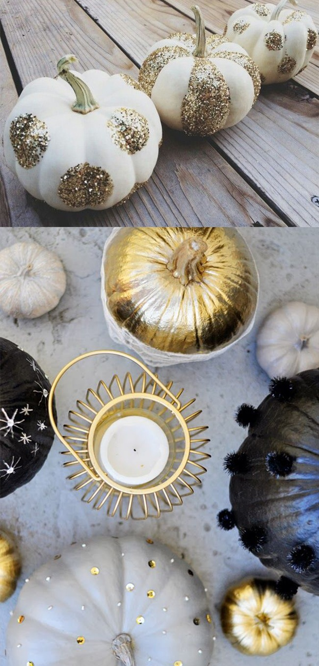 Halloween_deco-chic_or-blanc-noir_2