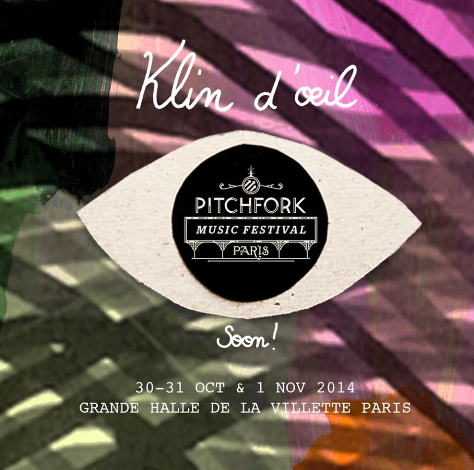 Klin-dOeil_x_Pitchwork-Music-Festival_oct2014