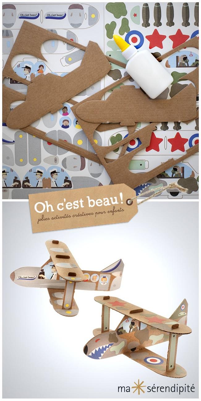 Oh-cest-beau_Les-avions