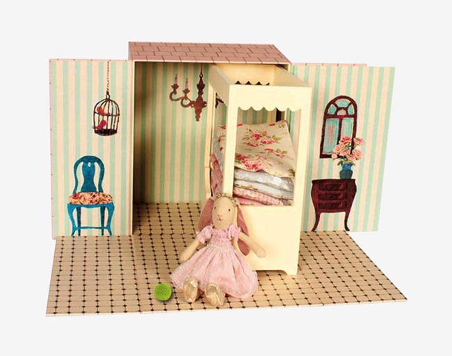 MAILEG_Princesse-Bunny-au-petit-pois_LBM_95€-BD