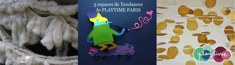 Actualit paris playtime paris 17 me dition c est for Moquette bleu canard