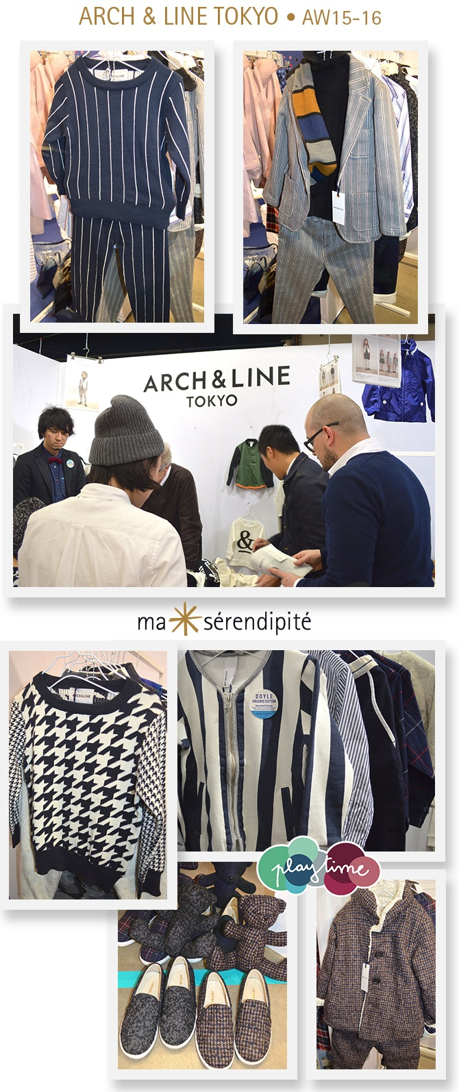 PLAYTIME_PARIS_17E_ARCH&LINE-TOKYO
