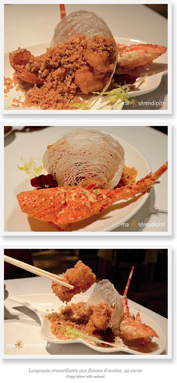 Shangri-La_Shang-Palace_Chef-Mok_Langouste-flocons-d-avoine
