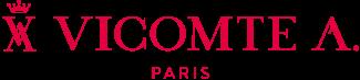 VICOMTE-A_Logo