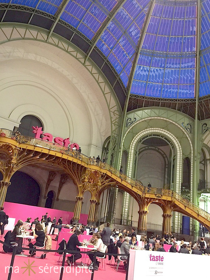 TASTE-OF-PARIS-2015_Grand-Palais-Nef-Hospitality_MS