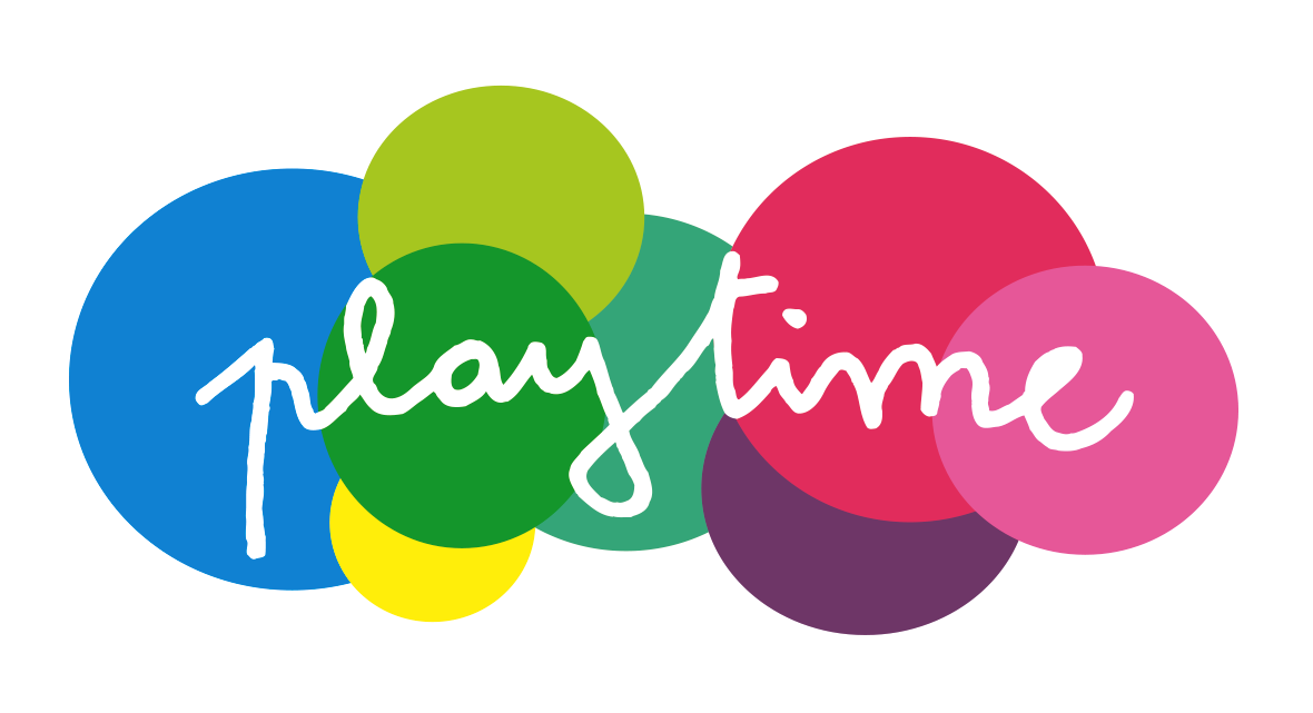 PLAYTIME-PARIS_18ed_Logo