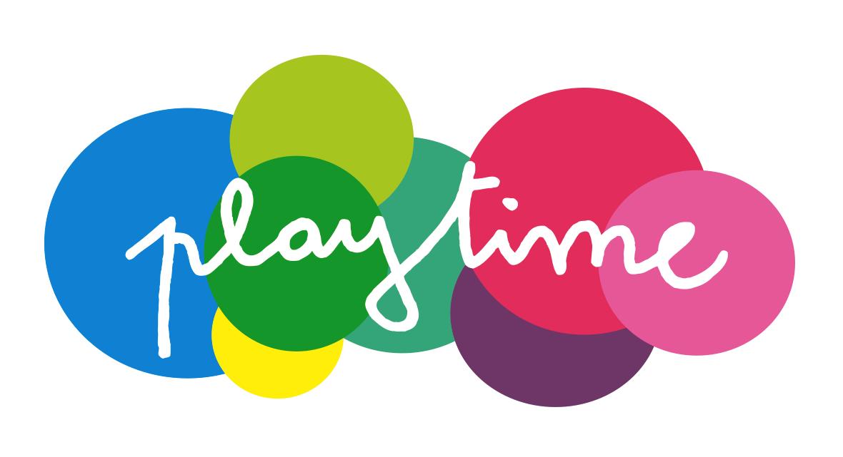 PLAYTIME-PARIS_18ed_Logo