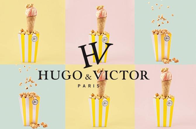 HUGO-ET-VICTOR_Glace-Popcorn-logo