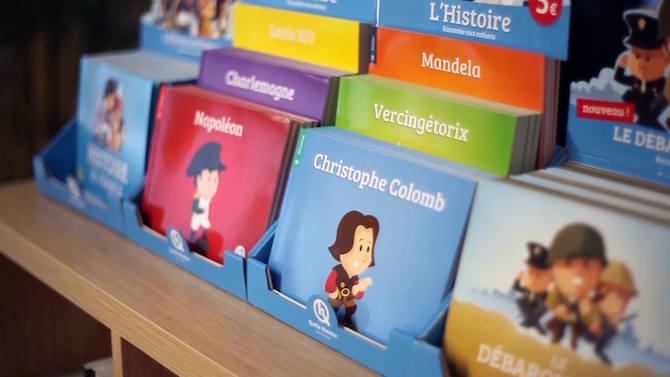 QUELLE-HISTOIRE_Collection-livres 2