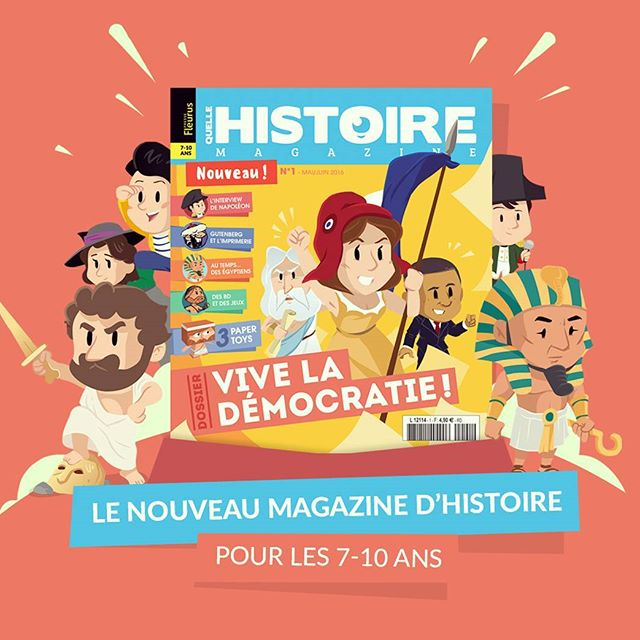 QUELLE-HISTOIRE_Magazine