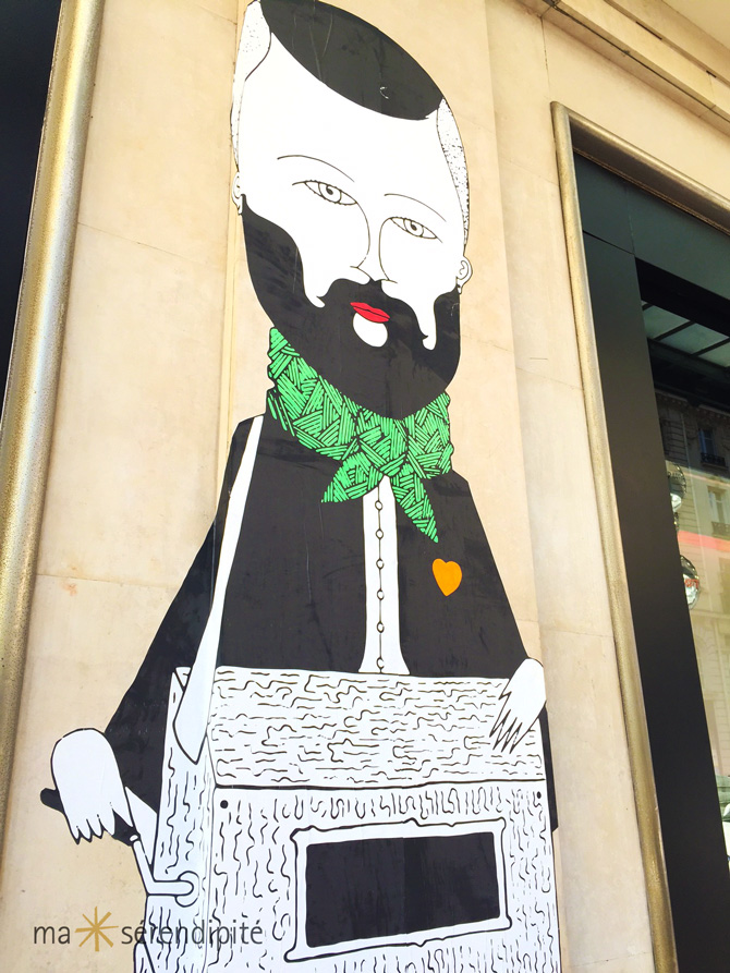 PARIS!_Fred-Le-Chevalier_vitrine-MS