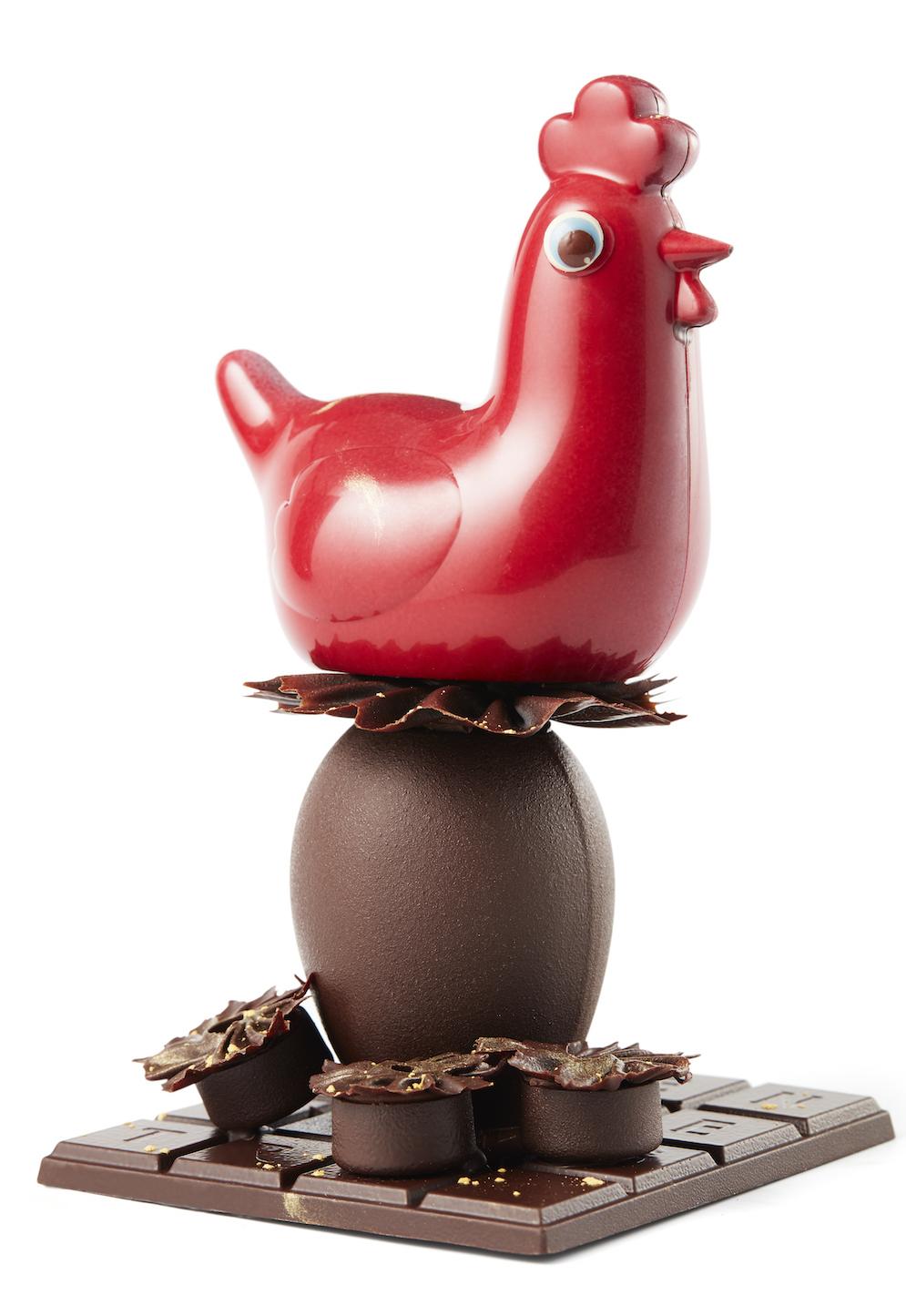 LENOTRE-Suzette_la_poulette_c-TDhellemmes