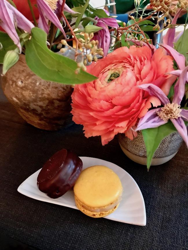 Ladurée-Morihide-Yoshida_Macaron