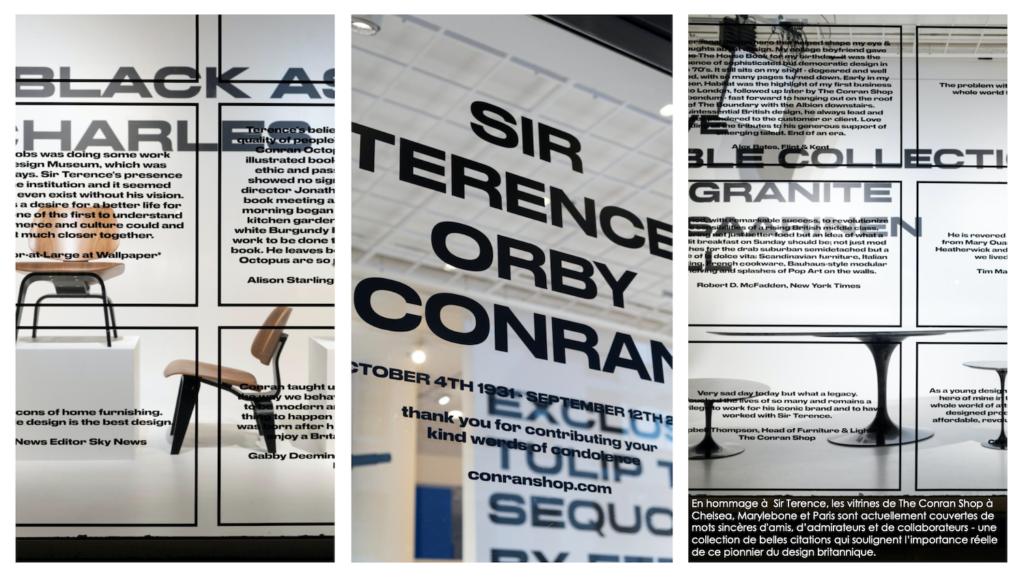 Sir Terence Conran_The Conran Shop